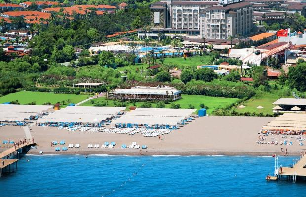 фото отеля Sunis Elita Beach Resort Hotel & Spa (ex. Asteria Elita Resort; Justiniano Wish Side) изображение №1