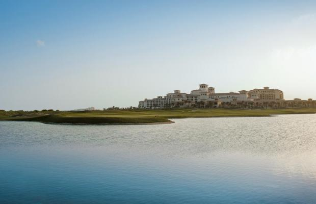 фотографии отеля The St. Regis Saadiyat Island Resort изображение №63