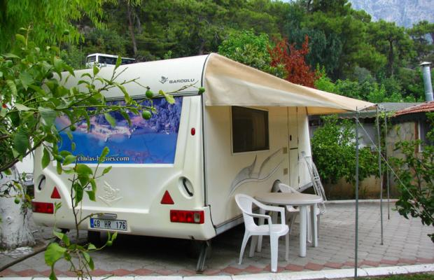 фото Nicholas Caravans Beach Boutique изображение №18