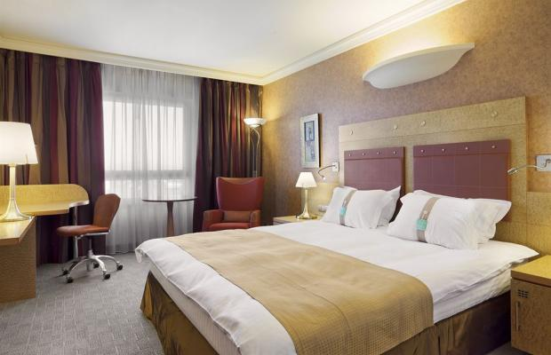фото отеля Holiday Inn Athens-Attica Avenue изображение №9