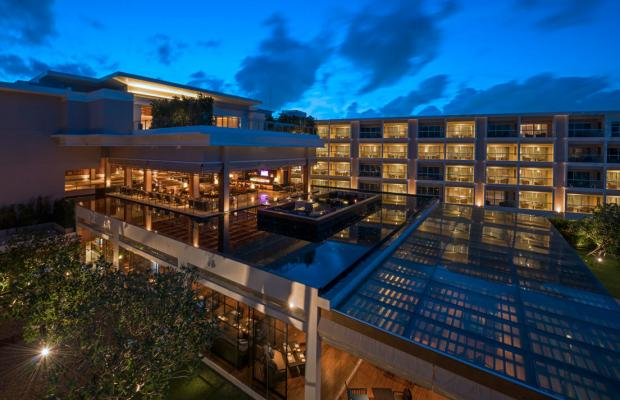 фотографии Phuket Panwa Beachfront Resort (ex. Crowne Plaza Phuket Panwa Beach) изображение №24