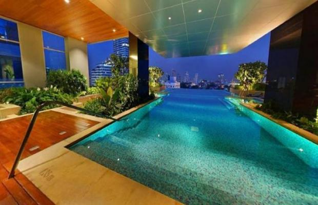 фото отеля Somerset Sukhumvit Thonglor изображение №5