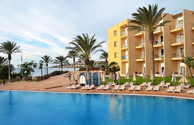 фотографии отеля SBH Hotel Costa Calma Beach Resort изображение №23
