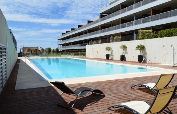 фотографии Apartment Punta Paloma Costa del Sol изображение №28