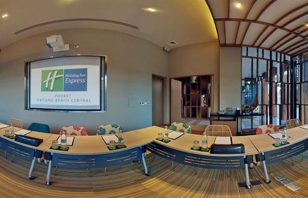 фотографии Holiday Inn Express Phuket Patong Beach Central изображение №28
