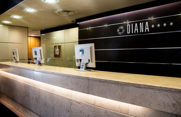 фото Be Live City Airport Madrid Diana (ex. Tryp Diana) изображение №26