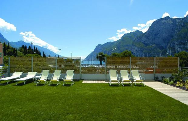 фото Mirage Hotel in Riva del Garda изображение №14