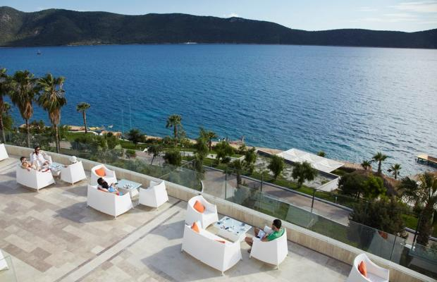 фотографии отеля Bodrum Holiday Resort & Spa (ex. Majesty Club Hotel Belizia) изображение №15