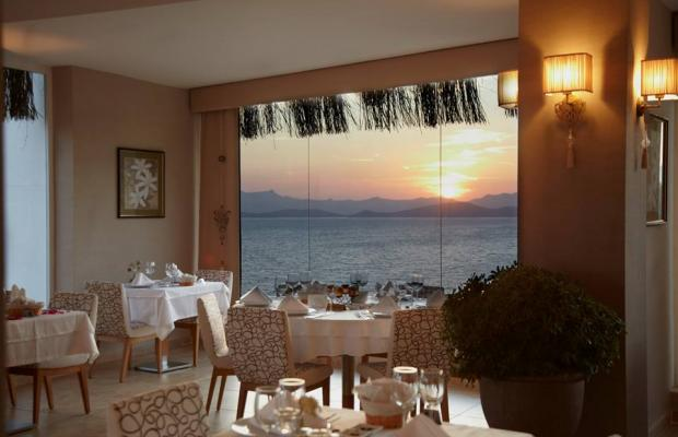 фото отеля Bodrum Holiday Resort & Spa (ex. Majesty Club Hotel Belizia) изображение №41