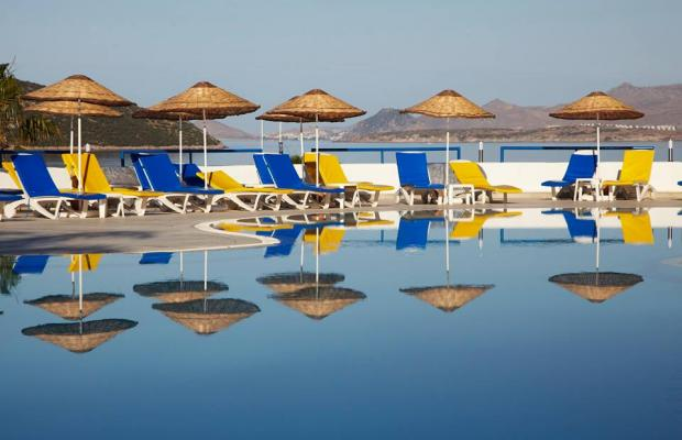 фото Bodrum Holiday Resort & Spa (ex. Majesty Club Hotel Belizia) изображение №46