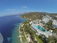 Bodrum Holiday Resort & Spa (ex. Majesty Club Hotel Belizia), 5*