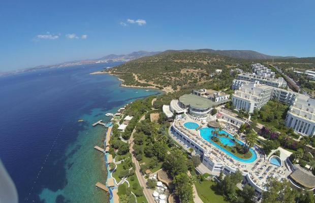 фото отеля Bodrum Holiday Resort & Spa (ex. Majesty Club Hotel Belizia) изображение №1