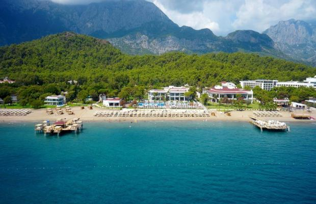 фото отеля Sherwood Club Kemer (ex. Majesty Club Kemer Beach) изображение №45