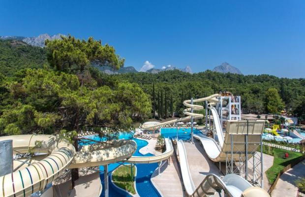 фото отеля Sherwood Club Kemer (ex. Majesty Club Kemer Beach) изображение №49