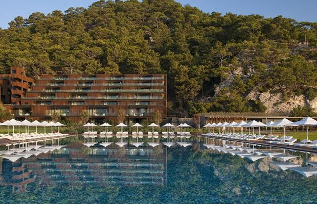 фото отеля Maxx Royal Kemer Resort & Spa изображение №93