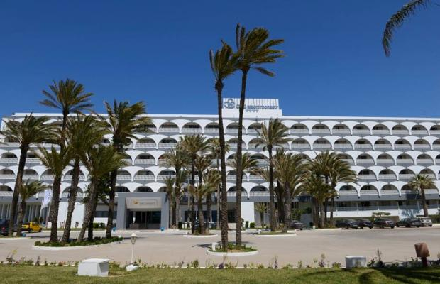 фотографии отеля One Resort Monastir (ex. Jockey Club Palm Garden; Sol Elite Palm Garden; Sol Palm Garden) изображение №7
