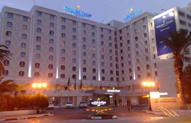 фото Golden Tulip El Mechtel (ex. Mercure El Mechtel Tunis) изображение №2