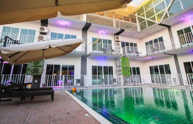 фото Anantra Pattaya Resort (ex. Central Pattaya Garden Resort)  изображение №30