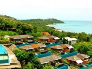 KC Resort & Over Water Villas, 5*