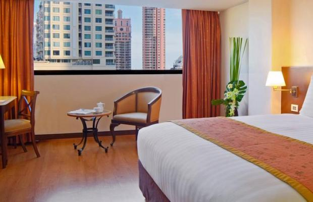 фотографии отеля Marvel Hotel Bangkok (ex. Grand Mercure Park Avenue) изображение №15