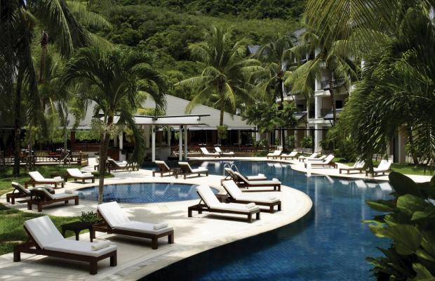 фотографии отеля Swissotel Resort Phuket (ex. Courtyard by Marriott Phuket at Kamala Beach; Kamala Bay Garden Resort) изображение №35