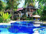 Koh Chang Cliff Beach Resort (ex. Chang Cliff Resort; White Sand Beach), 3*