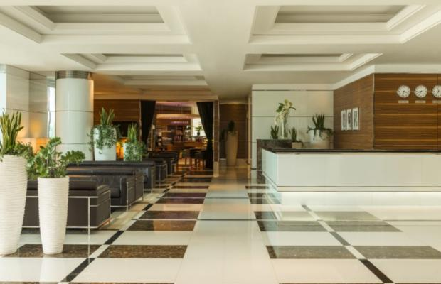 фото отеля Four Points by Sheraton Downtown Dubai изображение №25