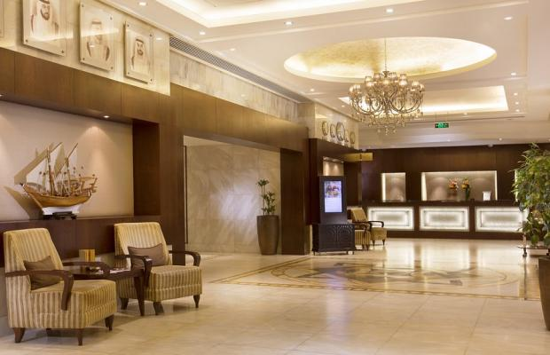 фотографии отеля Holiday Inn Abu Dhabi Downtown (eх. Sands Abu Dhabi) изображение №15