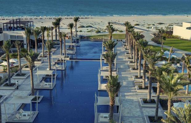 фотографии Park Hyatt Abu Dhabi Hotel and Villas изображение №16