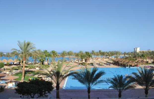 фото Movenpick Resort Hurghada (ex. Continetal Resort Hurghada; InterContinental Resort & Casino) изображение №18