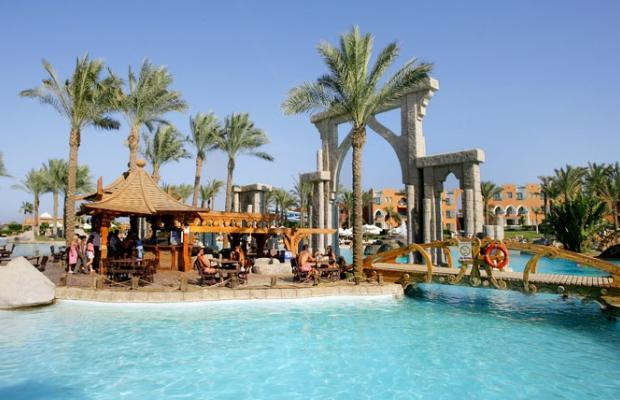 фото отеля Rixos Seagate Sharm (ex. Tropicana Grand Azure, LTI Grand Azure Resort) изображение №5