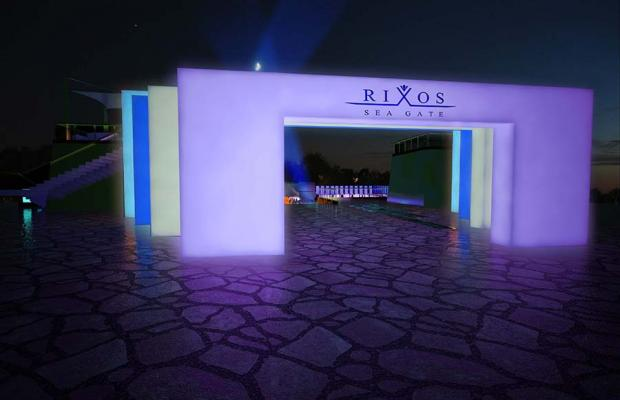 фотографии отеля Rixos Seagate Sharm (ex. Tropicana Grand Azure, LTI Grand Azure Resort) изображение №39