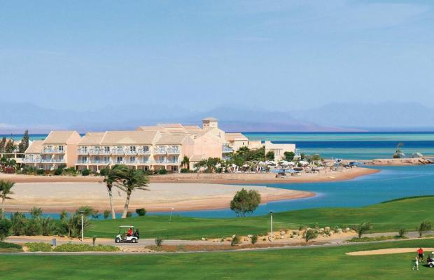 фотографии Movenpick Resort & Spa El Gouna изображение №4