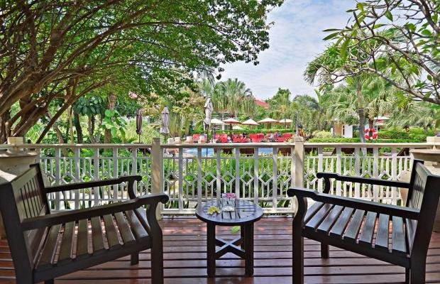 фото отеля Wora Bura Hua Hin Resort & Spa изображение №17