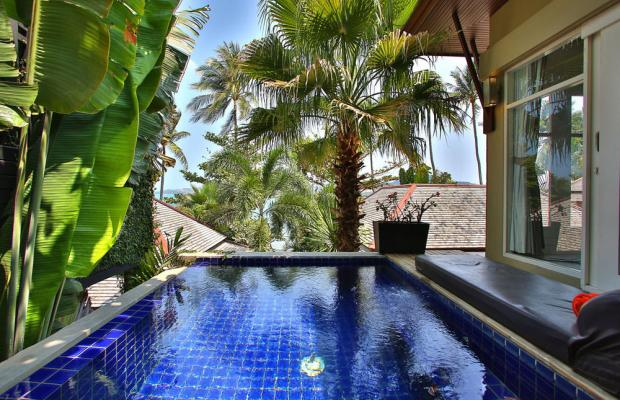 фото Punnpreeda Pool Villa Beachfront Hotel изображение №38