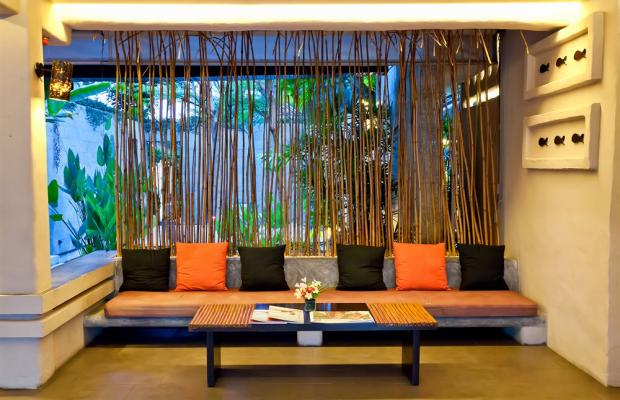 фотографии Punnpreeda Beach Resort (ex. Punnpreeda Hip Resort Samui) изображение №4