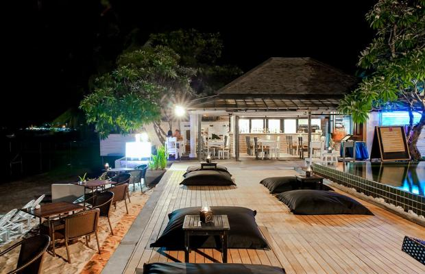 фотографии отеля Punnpreeda Beach Resort (ex. Punnpreeda Hip Resort Samui) изображение №19