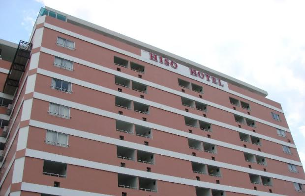 фотографии Pattaya Hiso Hotel (ex. Hyton Pattaya; Grand Central Pattaya) изображение №8