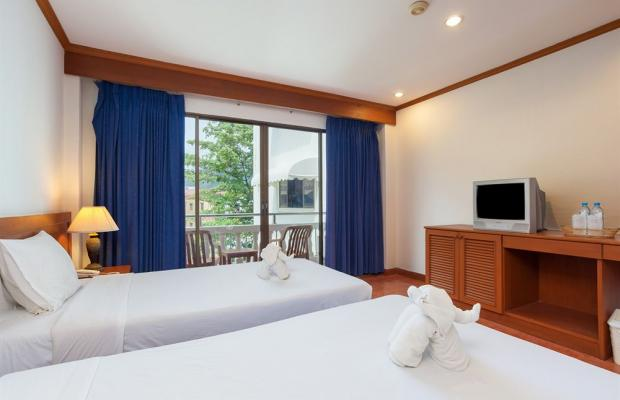 фотографии отеля Inn Patong Beach Hotel (ex. Patong Beach Lodge) изображение №11
