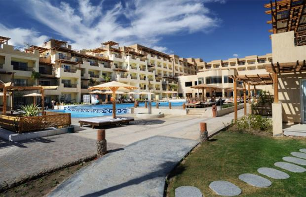 фото отеля Imperial Shams Abu Soma Resort (ex. Imperial Shams Resort) изображение №1