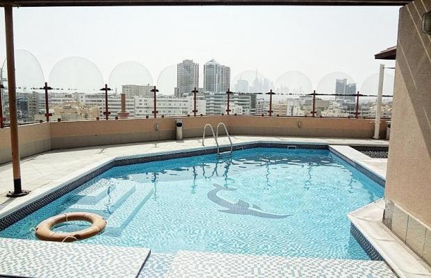 фото отеля Dolphin Hotel Apartments изображение №21