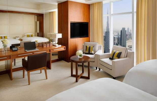 фото JW Marriott Marquis Dubai изображение №42