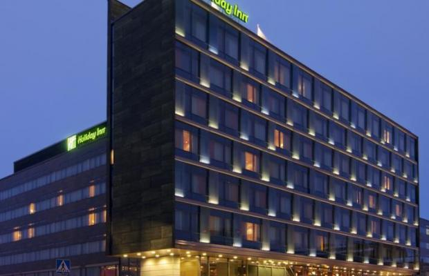 фото отеля Holiday Inn Helsinki City Center изображение №1