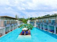 The Briza Beach Resort (ex. The Briza Khao Lak), 4*