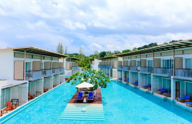 фото отеля The Briza Beach Resort (ex. The Briza Khao Lak) изображение №1