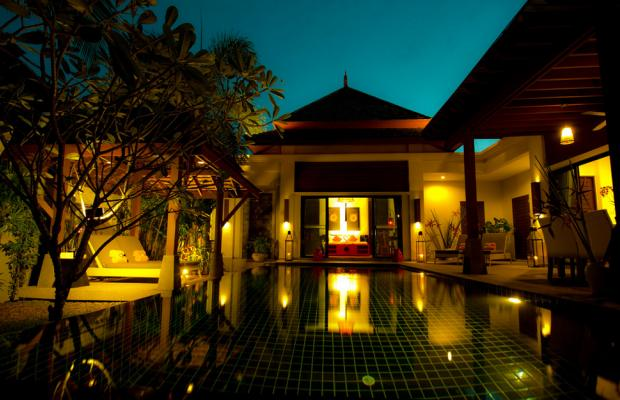 фотографии The Bell Pool Villa Phuket изображение №20