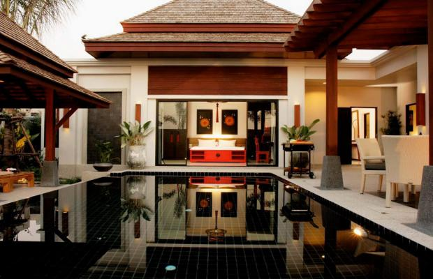 фотографии The Bell Pool Villa Phuket изображение №40