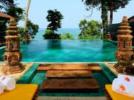 Baan Krating Khao Lak Resort, 3*