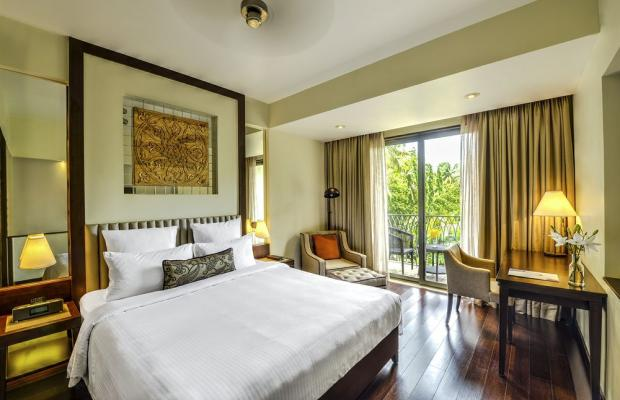 фотографии отеля Hotel Grand Mercure Goa Shrem Resort изображение №23
