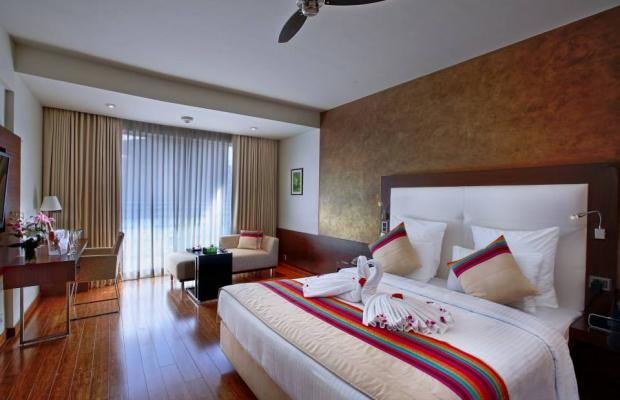 фотографии Novotel Goa Shrem Resort изображение №32